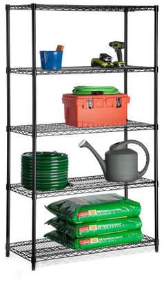 Honey-Can-Do 5 Shelf Shelving Unit