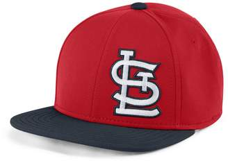 Under Armour Youth St. Louis Cardinals Adjustable Snapback Cap