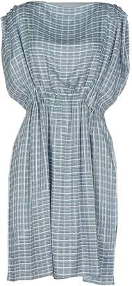 Julien David Short dresses
