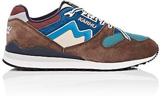 Karhu Men's Synchron Classic Sneakers - Dk. brown
