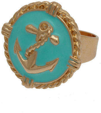 Easy Sailing Ring
