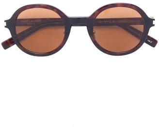 Saint Laurent Eyewear SL 161 003 sunglasses