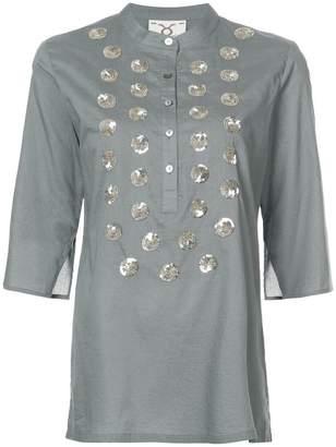 Figue Jasmine tunic top
