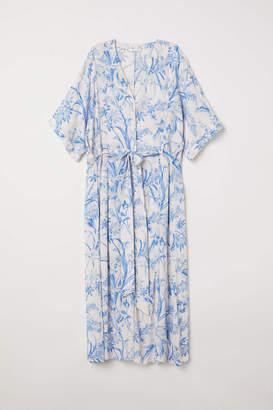 H&M Kaftan Dress