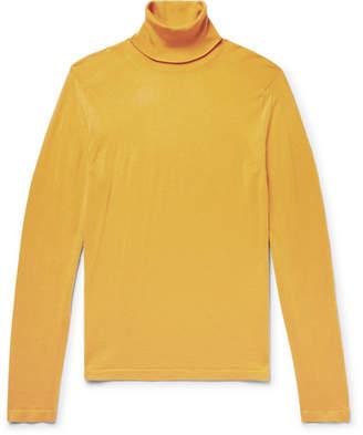 Acne Studios Norton Slim-Fit Merino Wool Rollneck Sweater