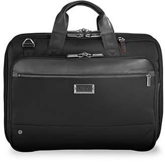 Briggs & Riley Atwork Briggs Expandable Briefcase