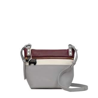 0db704ed37 Radley Kensal Colourblock Large Zip-Top Hobo Bag