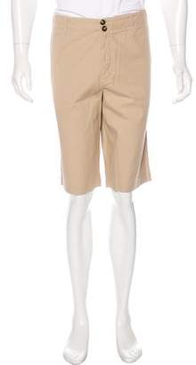 Malo Flat Front Shorts