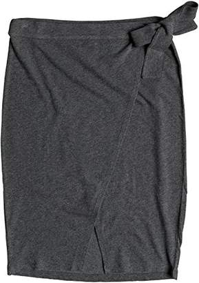 Roxy Junior's See You Goodbye Knit Skirt