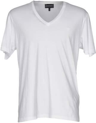Emporio Armani T-shirts - Item 12045466PF