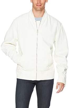 Hudson Men's Lance Oversized Denim Jacket