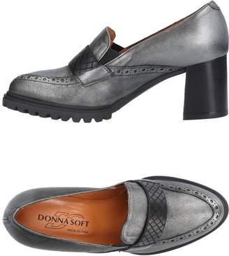 DONNA SOFT Loafers - Item 11486697KH