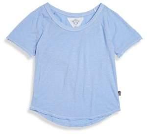 T2 Love Girl's Slub T-Shirt