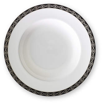 Ralph Lauren Home Cordoba Rimmed Soup Plate