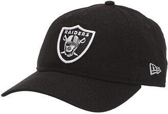 New Era NFL Core Classic 9TWENTY Adjustable Cap - Oakland Raiders