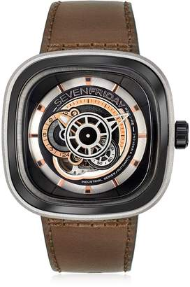 Revolution P2b/01 Automatic Watch