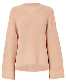 Elizabeth and James Aimee Sweater $445 thestylecure.com