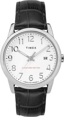 Timex Men's Casual Style Collection Dial Quartz Watch (Model: TW2R64900GP)