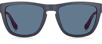 Tommy Hilfiger square sunglasses