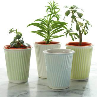 Equipment Helen Rebecca Ceramics Succulent Pot Ceramic Planter