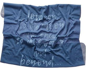 Petit Lem Baby Blanket