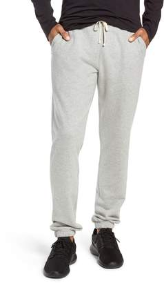 Reigning Champ Cotton Jogger Pants