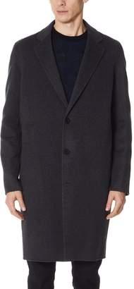 Vince Notch Lapel Coat