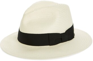Madewell x Biltmore(R) Panama Hat