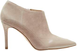 Louise et Cie Sopply Mixed-material Bootie