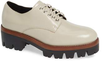 11a164c7422 Jeffrey Campbell White Platforms - ShopStyle