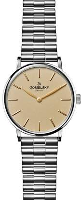 Shinola Gomelsky by Women's Agnes Varis 32mm Bracelet Watch