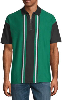 Arizona Short Sleeve Jersey Polo Shirt