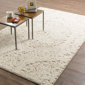 Co Darby Home Murrayville Cream Area Rug