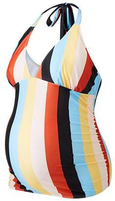 Maternity Tankini Top