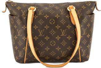 Louis Vuitton Monogram Canvas Totally PM Bag (Pre Owned)