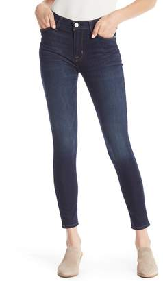 Hudson Jeans Blair High Rise Ankle Length Skinny Jeans