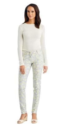 J.Mclaughlin Lexi Jeans in Boa Spot