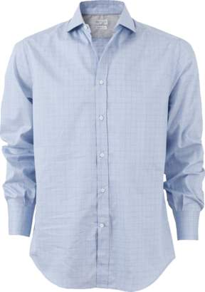 Brunello Cucinelli Button Down Checked Shirt