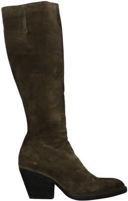 Officine Creative ITALIA Boots