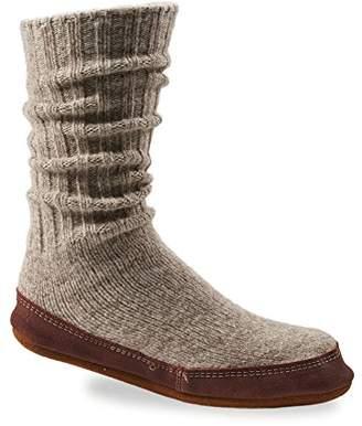 Acorn Unisex Sock Slipper