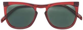 Celine square shaped sunglasses