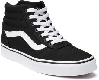 Vans Ward Hi Women's Skate Shoes