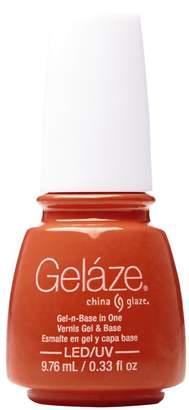 China Glaze Fifth Avenue Gelaze