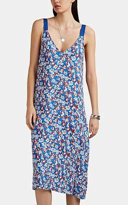Rag & Bone Women's Estell Floral Crepe Dress