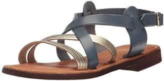 Bos. & Co. Women's Ionna Gladiator Sandal
