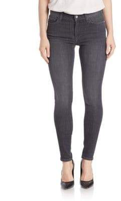 French Connection Stretch-Cotton Skinny Jeans