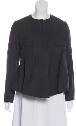 Chloé Casual Long Sleeve Jacket