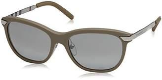 Burberry Women's 4169Q_34506V ( mm) Sunglasses