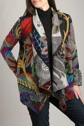 Lightweight Merino Jacket