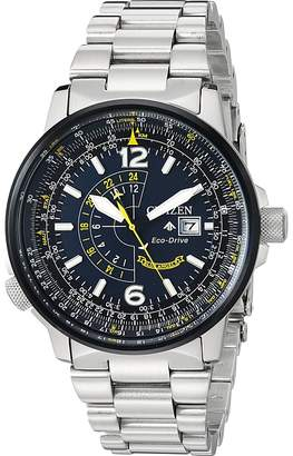 Citizen BJ7006-56L Eco-Drive Watches